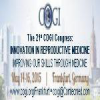21st COGI Congress: Innovation in Reproductive Medicine