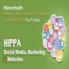 HIPPA Social Media, Marketing & Websites 2016