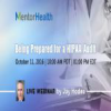 Being Prepared for a HIPAA Audit 2016