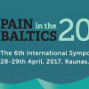 6th International Symposium PAIN IN THE BALTICS 2017