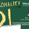 Webinar on Recognizing and Responding to Personality Disorders in College Students