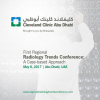 Regional Radiology Trends Conference Abu Dhabi