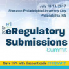 2017 eRegulatory Submissions Summit
