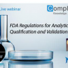 FDA Regulations for Qualification and Validation Processes – 2017