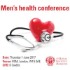 Men's health conference