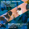 BioPharm America | Boston, MA, 2017