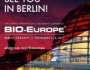 BIO-Europe 2017 | November 6–8 in Berlin, Germany