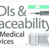 Medical UDIs and Traceability Forum