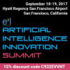 Artificial Intelligence Innovation Summit