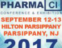 2017 Pharma CI Conference and Exhibition