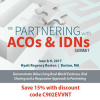 9th Partnering with ACOs and IDNs Summit
