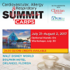 Cardiovascular, Allergy, and Respiratory Summit (CARPS)