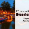 2nd International Conference on Hypertension & Healthcare