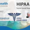 Webinar on HIPAA for HR – Some Good News for Employers