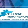 Cell and Gene Therapy Europe | Berlin 2017