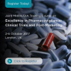 Excellence in Pharmacovigilance: Clinical Trials and Post-Marketing