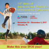 14th Annual International Pediatric Orthopaedic Symposium presented by POSNA and AAOS