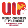 UIP World Congress of Phlebology, Melbourne 2018