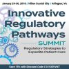 Innovative Regulatory Pathways Summit