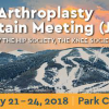 Joint Arthroplasty Mountain Meeting (JAMM 2018)