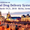 16th International Conference and Exhibition on Pharmaceutics & Novel Drug Delivery Systems