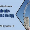13th International Conference on Metabolomics and Systems Biology