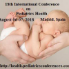 18th International Conference on Pediatrics Health