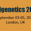 4th International Congress on Epigenetics & Chromatin 2018