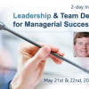 Managerial Success Practices 2018 | Making Leadership 2018