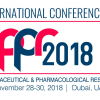 International Conference on Pharmaceutical and Pharmacological Research