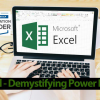 Excel – Demystifying Power Pivot
