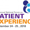 6th Annual National Forum on Patient Experience
