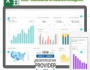 Excel – Dashboards for Business Intelligence