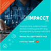 IMPACCT: RWE – Real World Evidence Conference