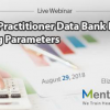 National Practitioner Data Bank Expanded Reporting Parameters