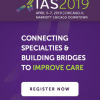 IAS 2019, April 5-7, 2019 in Chicago, IL