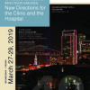 ANNUAL ADVANCES IN ID: New Directions for the Clinic and the Hospital