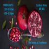 The Secret of Freshness – Toxin and Plastic Free Living –