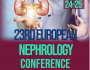 23rd European Nephrology Conference