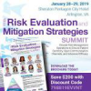 11th Risk Evaluation and Mitigation Strategies Summit