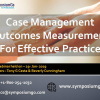 Case Management Outcomes Measurement For Effective Practice