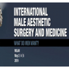International Male Aesthetic Surgery and Medicine
