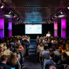2019 National Cancer Research Institute Cancer Conference, Glasgow