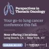 Perspectives in Thoracic Oncology, New York City