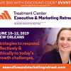 2019 Treatment Center Executive and Marketing Retreat