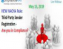 Third-Party Sender Registration – Are you in Compliance?