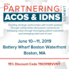 13th Partnering With ACOs and IDNs Summit