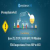 FDA Inspections: From SOP to 483 in (2019)