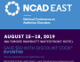 National Conference on Addiction Disorders East