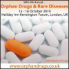 SMi's 9th Annual Orphan Drugs and Rare Diseases Conference